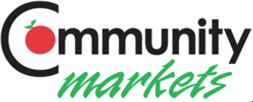 communitymarketslogo